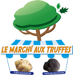 Le March� aux truffes